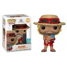 Funko McCree Summer