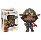 Funko McCree Summer Games