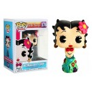 Funko Mermaid Betty Boop