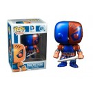 Funko Metallic Deathstroke Exclusive
