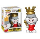 Funko Metallic King Bugs Bunny
