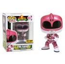 Funko Metallic Pink Ranger