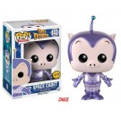 Funko Metallic Space Cadet Chase