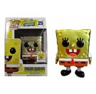 Funko Metallic Spongebob Squarepants