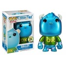 Funko Metallic Sulley