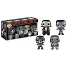 Funko Metallic Universal Monsters