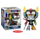 Funko Metallic Voltron Legendary Defender