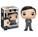 Funko Michael Corleone Gray Suit
