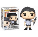 Funko Michael Scott as Survivor