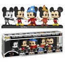 Funko Mickey Mouse 5 Pack
