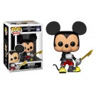 Funko Mickey Kingdom Hearts III