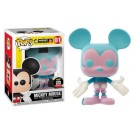 Funko Mickey Mouse Blue & Purple