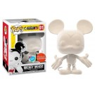 Funko Mickey Mouse DIY