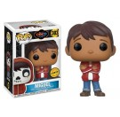 Funko Miguel Chase