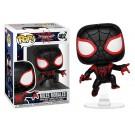 Funko Miles Morales Spider Suit