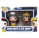 Funko Mini Snow White & Evil Queen
