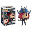 Funko Miss Fortune Exclusive