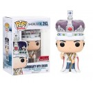 Funko Moriarty with Crown Prerelease