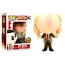 Funko Mr. Bean Chase