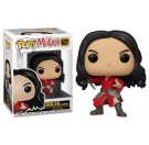 Funko Mulan Warrior