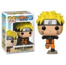 Funko Naruto Uzumaki Running