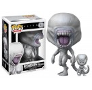 Funko Neomorph with Toddler