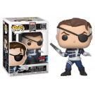 Funko Nick Fury First Appearance