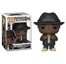 Funko Notorious B.I.G. with Fedora