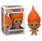 Funko Orange Troll