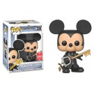 Funko Organization 13 Mickey Unhooded