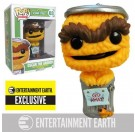 Funko Oscar the Grouch Orange