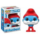Funko Papa Smurf