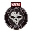 Funko Patch Crossbones