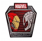 Funko Patch Iron Man vs Ultron