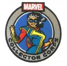 Funko Patch Ms. Marvel