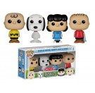 Funko Mini Peanuts Set