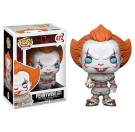 Funko Pennywise with Boat