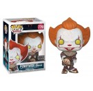 Funko Pennywise with Beaver Hat