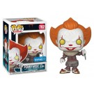 Funko Pennywise with Blade