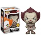 Funko Pennywise with Boat Chase