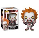 Funko Pennywise with Spider Legs