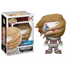 Funko Pennywise with Wig