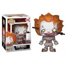 Funko Pennywise with Wrought Iron