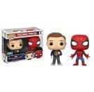 Funko Peter Parker & Spider-Man