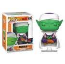 Funko Piccolo Lotus Position