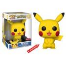 Funko Giant Pikachu 10''