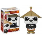 Funko Po with Hat