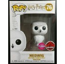 Funko Flocked Hedwig