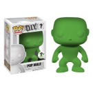 Funko Pop Male Green DIY