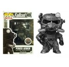 Funko Power Armor - Black & White